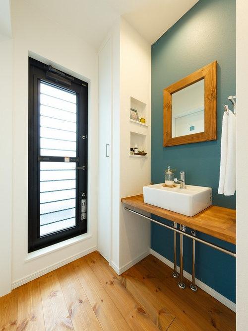 g stetoilette g ste wc skandinavisch ideen f r g stebad. Black Bedroom Furniture Sets. Home Design Ideas