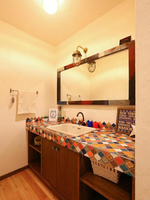 Photos Et Ides Dco De WC Toilettes Industriels Avec