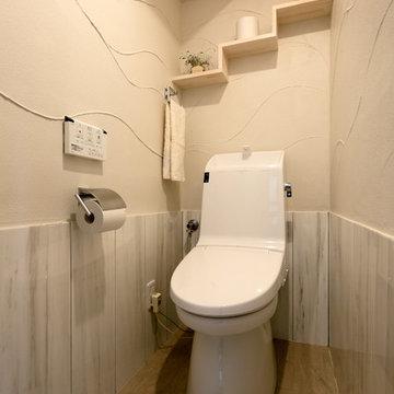 憧れの街 鎌倉で暮らすリノベーション -叶えた絶景リビング-(マンション/apartment)