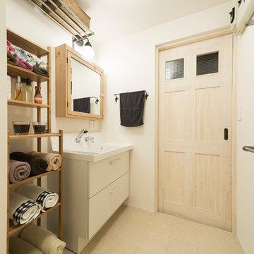 「時短」でつくる素敵な時間。ふたりで過ごす愛されキッチン(マンション/apartment)