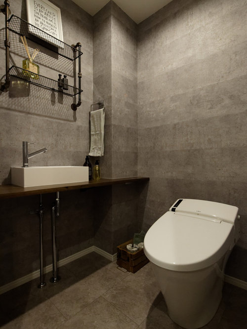 Deco Wc Industriel. Awesome Best Best Ideas About Relooking ...