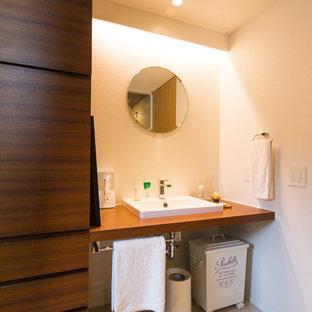 Inspiration för moderna toaletter