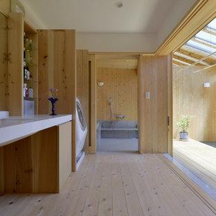Неиссякаемый источник вдохновения для домашнего уюта: туалет в восточном стиле