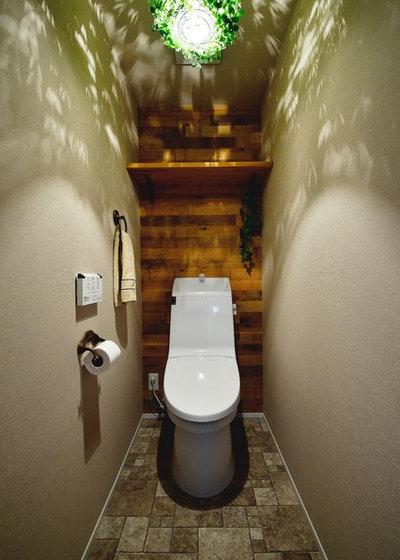 Scandinave Toilettes by LOHAS studio(ロハススタジオ)