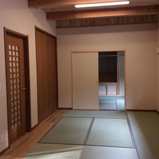 ダイニングから和室の眺め