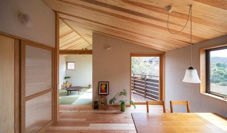 都内にいながら、自然を感じられる快適な暮らし。東京都下に建つ16の住まい