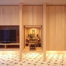 和室・和風 ファミリールーム by CN-JAPAN 藤村正継