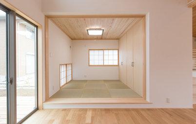 畳の種類と特徴とは?座ってくつろぐ床材の基本情報