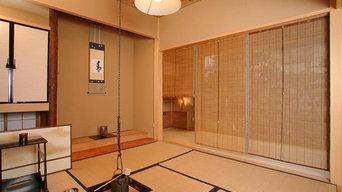 横浜 K邸