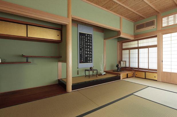 アジアン ファミリールーム by ホームテック