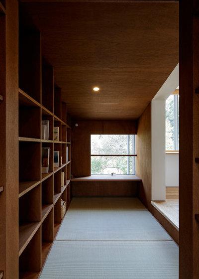 モダン ファミリールーム by デザインライフ設計室