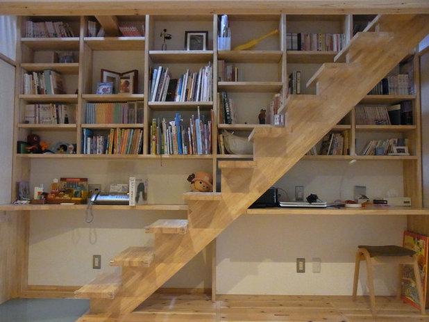 北欧 ファミリールーム by Bee design factory 一級建築士事務所