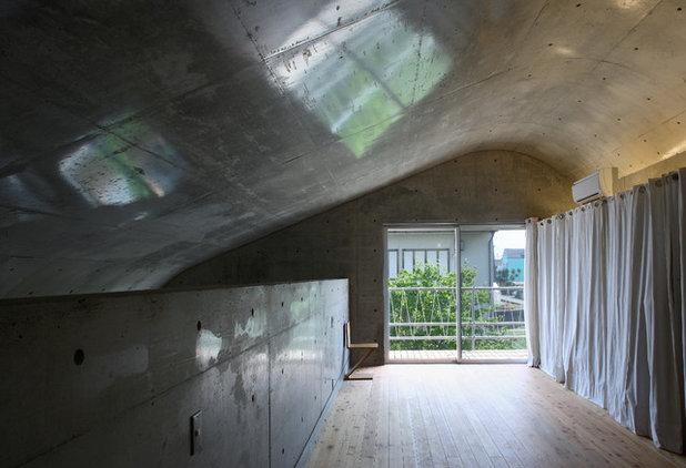 モダン ファミリールーム by アトリエ・K 建築研究室
