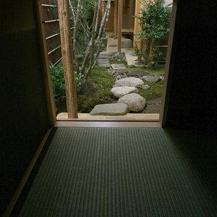 鎌倉の茶室