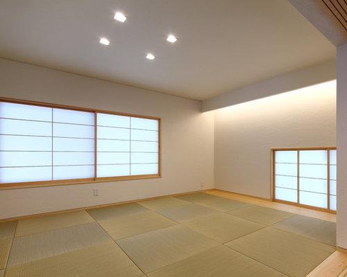 Fotos de despachos dise os de despachos grandes con tatami - Despachos grandes ...