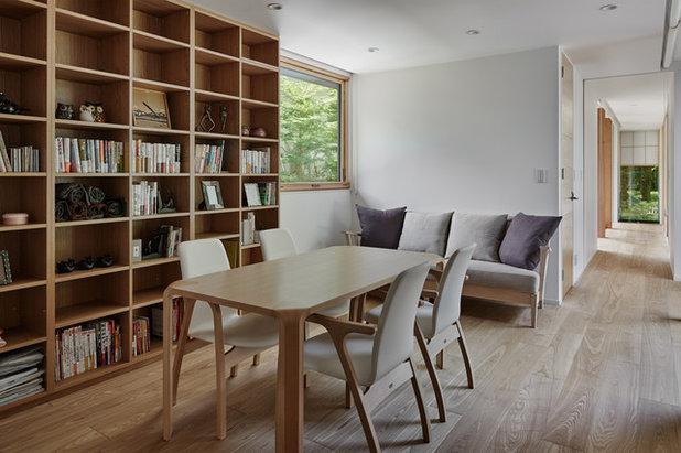 北欧 ファミリールーム by アトリエ137   atelier137 Architectural Design Office