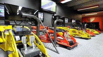 Hyper Race Center