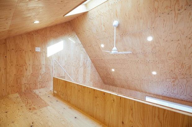 ファミリールーム by 株式会社TENHACHI一級建築士事務所