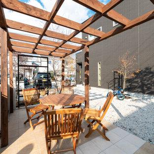 シックなクラシカルモダンテイストの空間が心地よい家/施工実例99