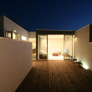 Idéer för balkonger