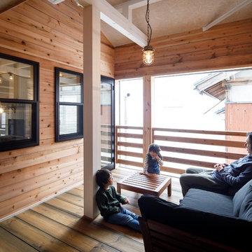 house-16 renovation