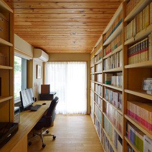 Удачное сочетание для дизайна помещения: кабинет в восточном стиле - самое интересное для вас