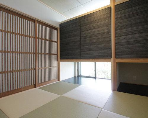 Ideas para despachos dise os de despachos modernos con tatami for Diseno de despachos