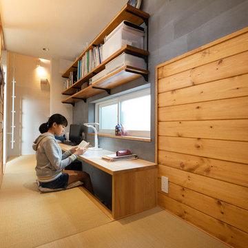 女性設計士が建てた 理想の健康住宅