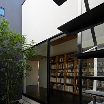 辻堂元町の家