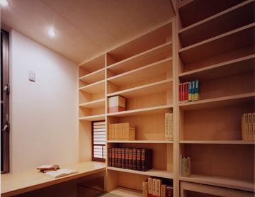 K Residence in Yotsuya - renovation