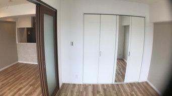 東中野グリーンパーク901号室