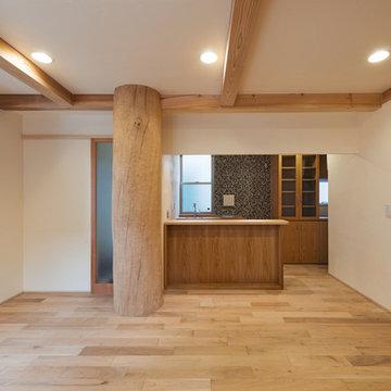 参道の家14