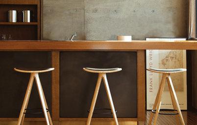 デザインと技術で実現する、魅力ある国産材家具たち