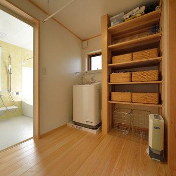 2016.11.20 神奈川の家 2