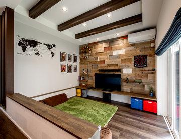 アイデザインホーム|東海エリア建築実例