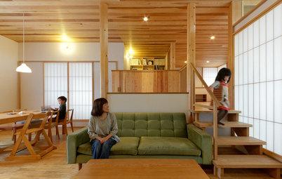 Interiores zen: Guía para decorar con paneles shoji