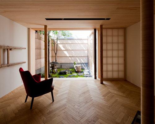 Wohnideen Houzz moderner einrichtungsstil in kyoto moderne wohnideen houzz