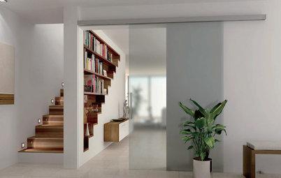 意外と簡単! 内装に「ガラス」を取り入れて空間を格上げする方法