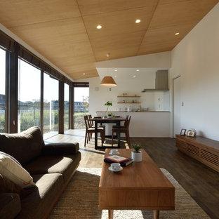 75 Popular Asian Living Room Design Ideas 2018 Stylish Open