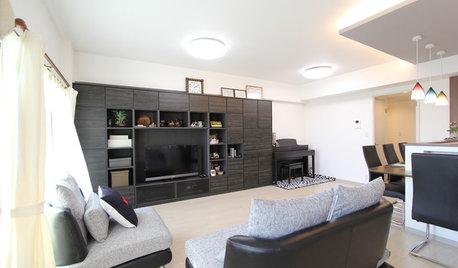 造作家具と置き家具、どちらを選ぶ?それぞれのメリット・デメリットとは