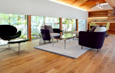 憧れの無垢材の床。メリットとデメリットは?