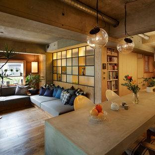 75 Asian Living Room Design Ideas Stylish Asian Living Room