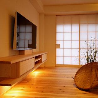 三重県・伊賀 「 和紙に包まれる家 」専用住宅・RC造2階建て・リフォーム