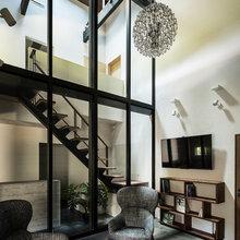 単なる動線ではない、家を楽しくする『階段』