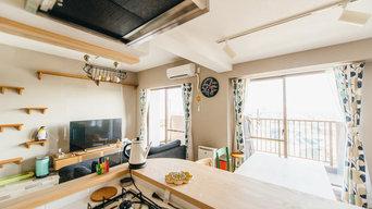【住宅】入野のマンション