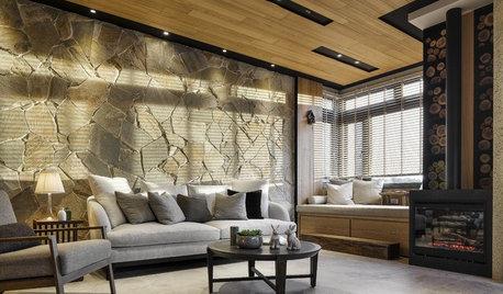 室内の壁をデザインするだけで、気持ちの豊かさも変わる!