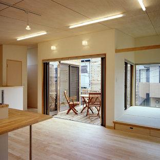 Idéer för att renovera ett litet funkis vardagsrum