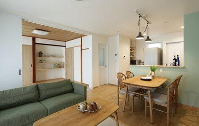 シニア夫婦が快適に暮らすためのマンションリノベとは?