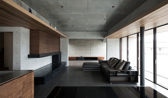 富士山を望む家-賃貸併用共同住宅-
