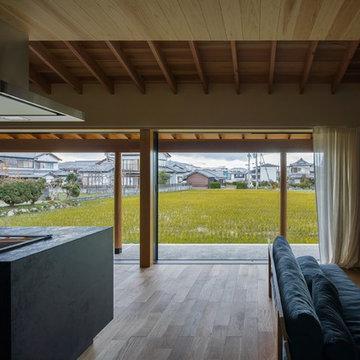 寺庄の家(terasho house)